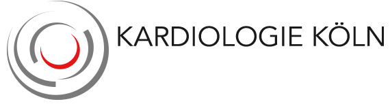 Das Logo von KARDIOLOGIE KÖLN